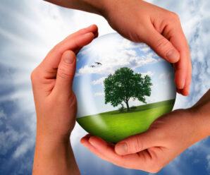 Конкурс экологических проектов «Зеленая планета – это МЫ!»