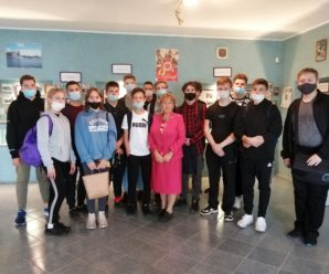 Экскурсия в музей СКИТУ